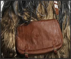 Chewbacca Messenger Bag