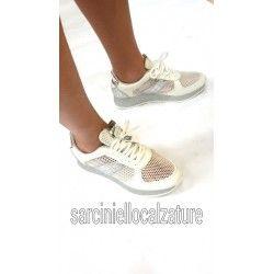 Sarciniellocalzature.it - Scarpe Sarno