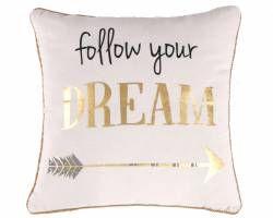 Khasa Follow Your Dream Pillow P99300G