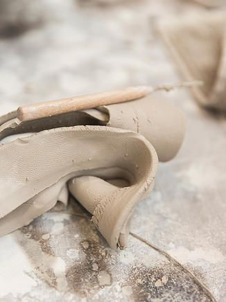 tony-sly-pottery | Workshop