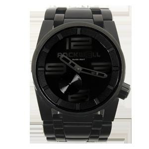 Rockwell 50mm watch - too big for me but looks awesome!