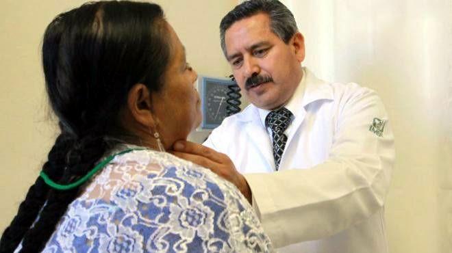 Geriatrimss, programa multidisciplinario del seguro social  para atención del adulto mayor