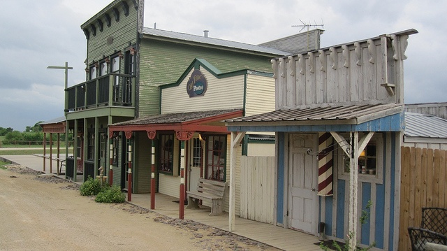 Wild West Facade The Old West Pinterest Facades And