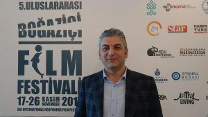 The 5th International Bosphorus Film Festival Begins Tomorrow       6   5. International Boğaziçi Film Festival President Ogün Şanlıer thanked the contributing institutions at the press conference held at a hotel about the festival, stating that the General Directorate of Cinema of the Ministry of Culture and Tourism, Ministry of Youth and Sports, Istanbul M... http://whatishesaying.com/the-5th-international-bosphorus-film-festival-begins-tomorrow/