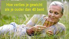Tips voor gewichtsverlies voor vrouwen ouder dan 40