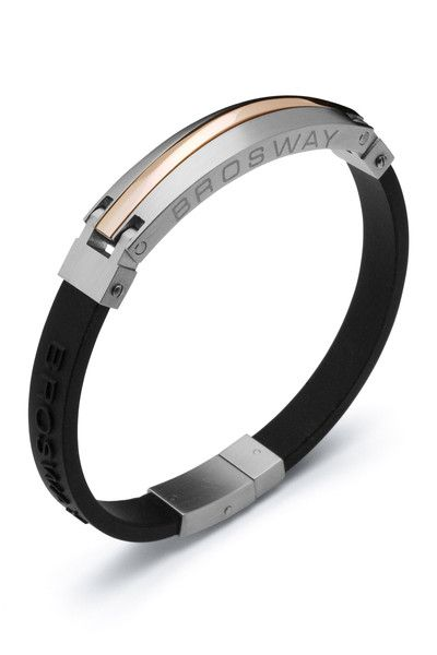 Brosway Shield Bracelet SI12 | EVOSY | The Premier Destination for Watches and Accessories