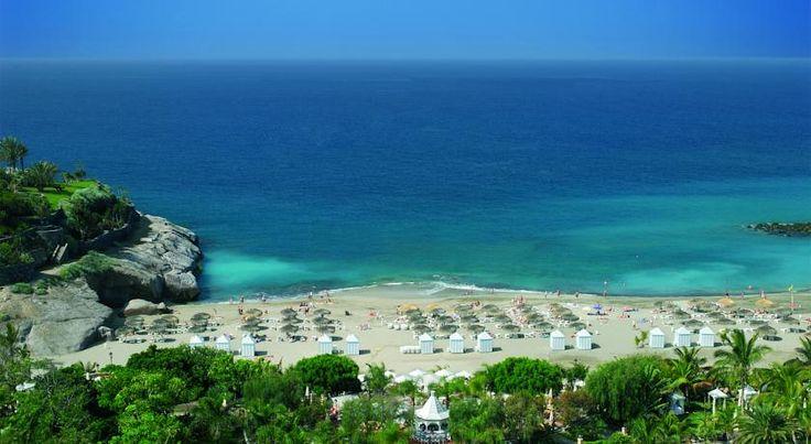 Booking.com: Gran Hotel Bahia del Duque Resort , Адехе, Іспанія - 469 Відгуки гостей . Забронюйте готель прямо зараз!