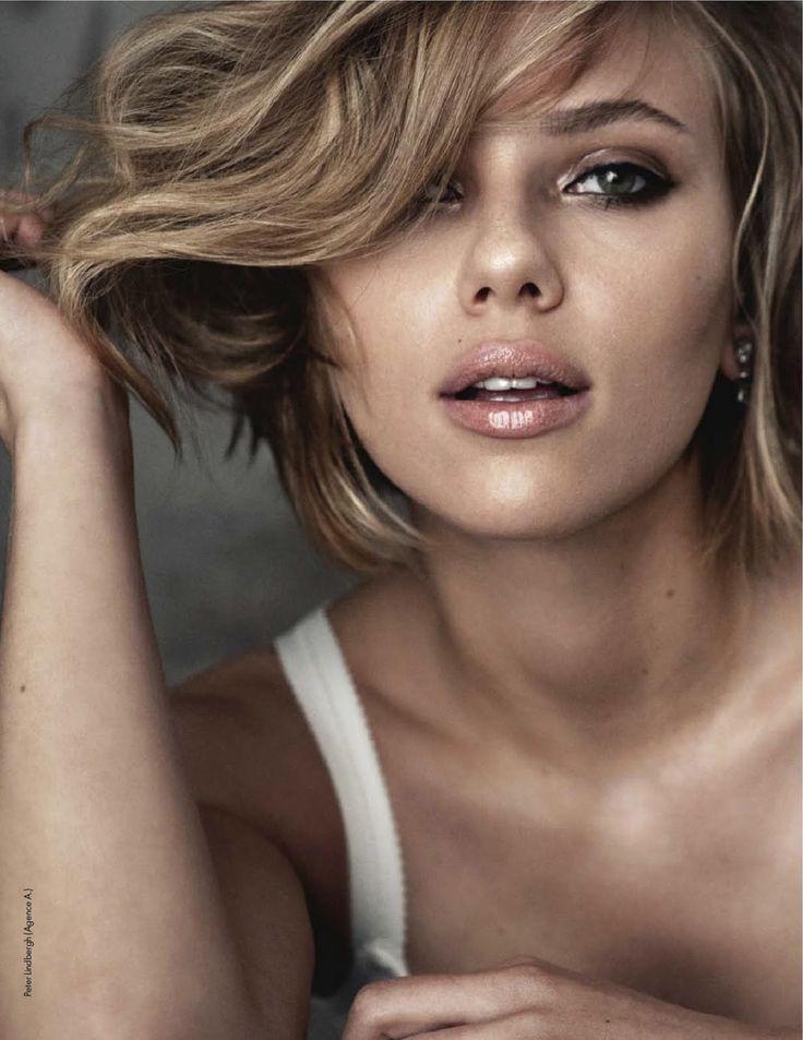 Scarlett Johansson (2011) #actriz #actress