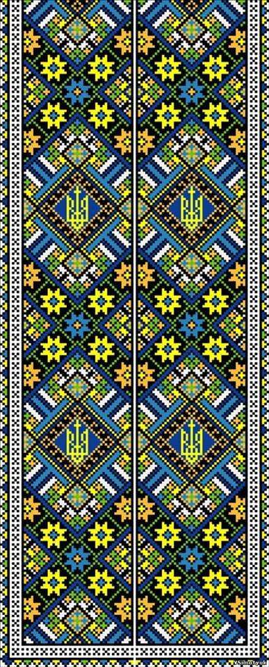 Ukraine national embroidery shirt vyshyvanka