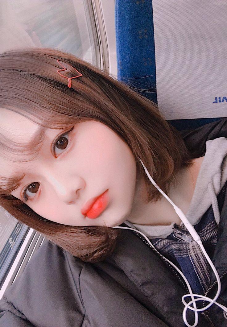 Best 25 Ulzzang Short Hair Ideas On Pinterest Korean