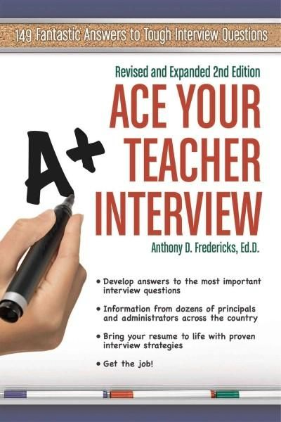 1000+ ideas about Teacher Interviews on Pinterest | Teacher ... Ace Your Teacher Interview: 149 Fantastic Answers to Tough Interview Questions