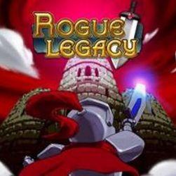 Rogue Legacy: Le colpe dei padri ricadono sui figli.