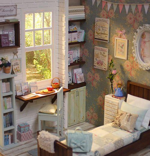 Die besten 25+ Barbie diorama Ideen auf Pinterest Barbie-Puppe - barbie wohnzimmer möbel