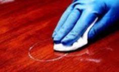 nos astuces de nettoyage et d'entretien pour les meubles en bois vernis