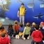 Santa Monica Pier Aquarium - Santa Monica, CA