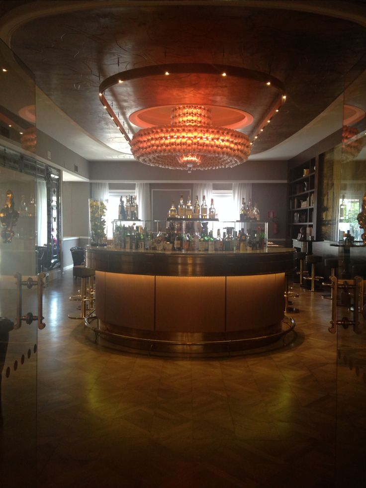 Welcome to our empireo bar