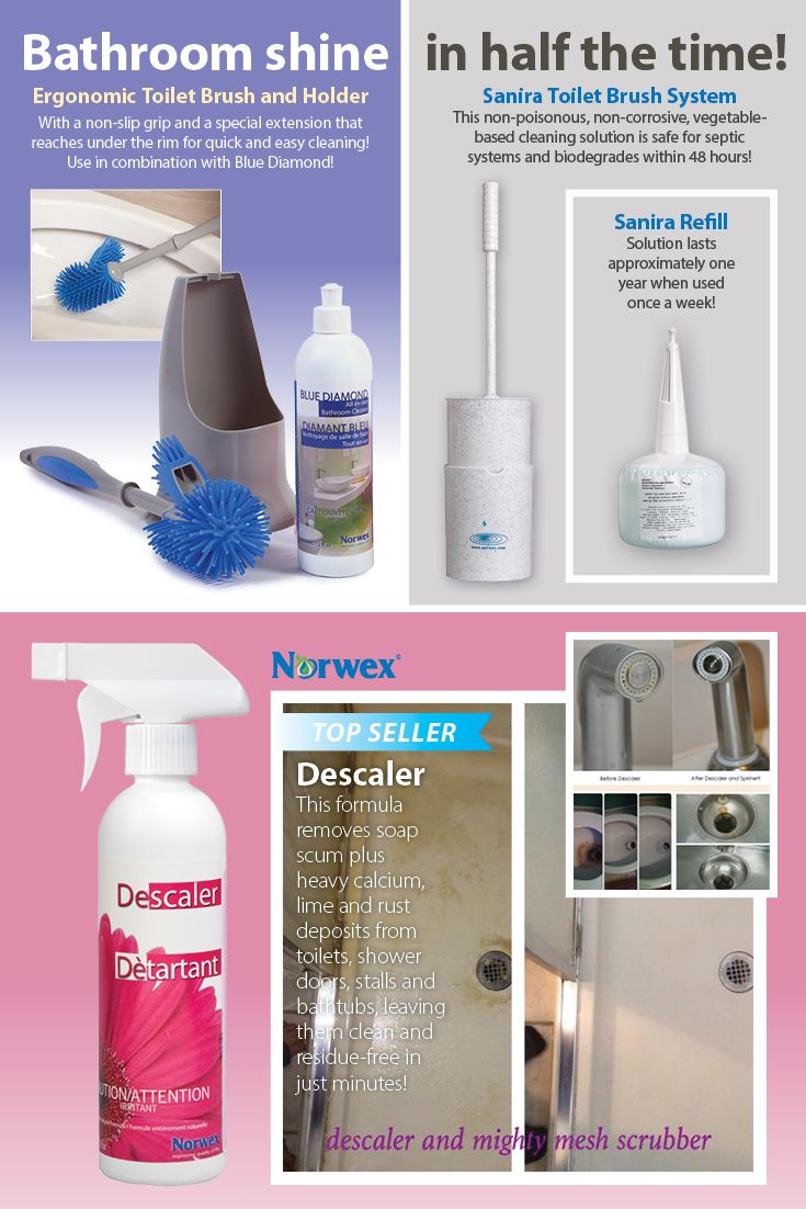 Blue Diamond All In One Bathroom Cleaner Msds: 1000+ Images About Norwex On Pinterest
