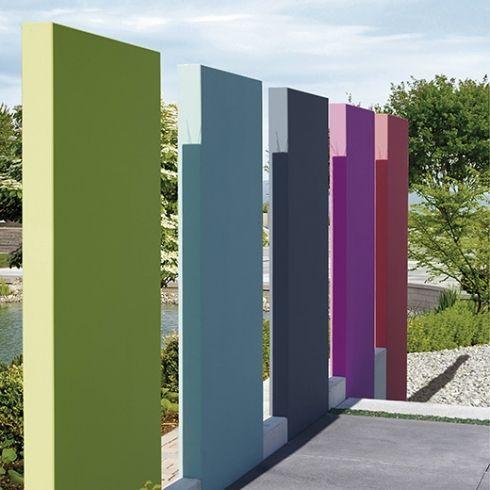 7 best palisaden einfassungen images on pinterest decks beams and garden. Black Bedroom Furniture Sets. Home Design Ideas