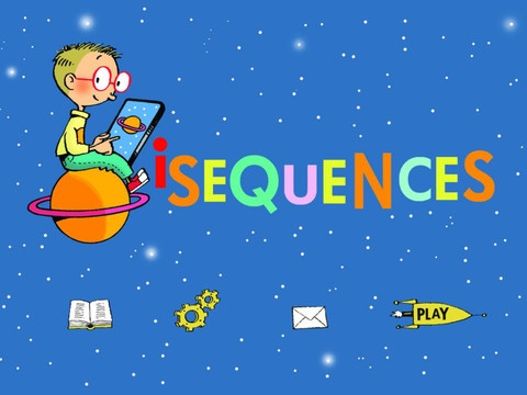 iSEQUENCES($2.99) A total of 100 sequences and 6 characters designed to allow your child who fun while practicing:  - Autonomous habits like brushing teeth, washing hands, getting dressed or going to bed,  - Fun activities like going to the beach, to the movies or do sports,  - Daily situations like falling down, taking the bus, going tp the doctor, buying bread or getting wet in the rain, and emotions like happiness, sadness, surprise or being afraid.
