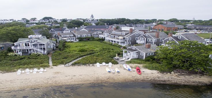 Harborview Nantucket Luxury Rentals | Nantucket Hotels On The Beach