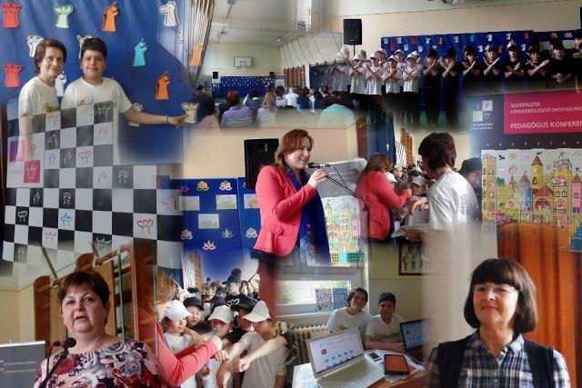 Örömpedagógia: Sakkpalota Országos Konzultációs Nap a Lemhényi De...
