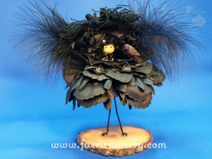 I just listed The Northern Faeries - Raven on The CraftStar @TheCraftStar #uniquegifts