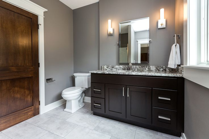 Alaskan White Granite | Bathroom Projects | Granite ...