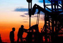 El precio del petróleo opera con subas en Nueva York y Londres