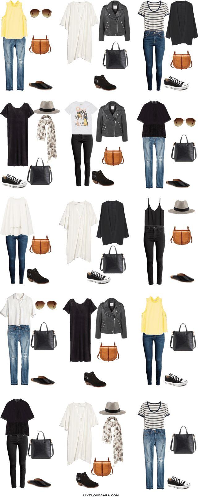 What to Pack for Copenhagen, Denmark - livelovesara
