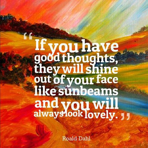 Roald Dahl - author of works such as: James and the Giant Peach, Charlie and the Chocolate Factory, and Matilda