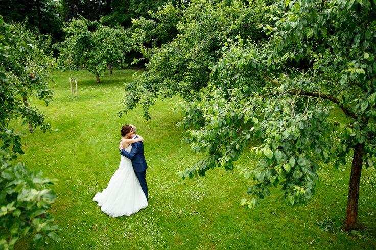 Bruidsfotografie Villa Augustus Dordrecht | Bruidsfotografie Mon et Mine