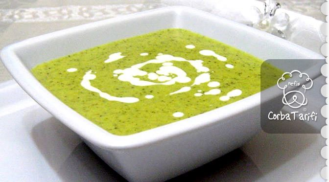 Brokoli-Çorbası-Resmi