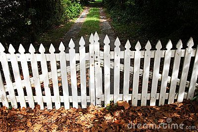 193 best fences and gates images on pinterest