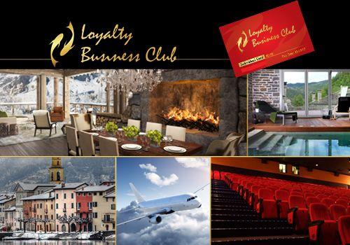 Κάρτα Business Club για 12 μήνες προνόμια σε ταξίδια, παραστάσεις κ.ά! | Προσφορές Deals365