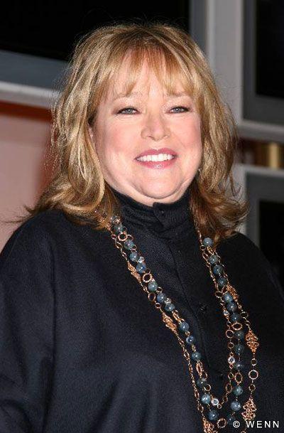 Kathy bates boob