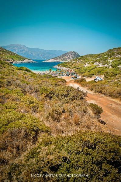 Samos photos by anastasiou: Samos, Livadaki beach - samos-136532.jpg. Discover more photos of Samos with Greeka.com. Register and upload your own photos of Greece and the Greek islands