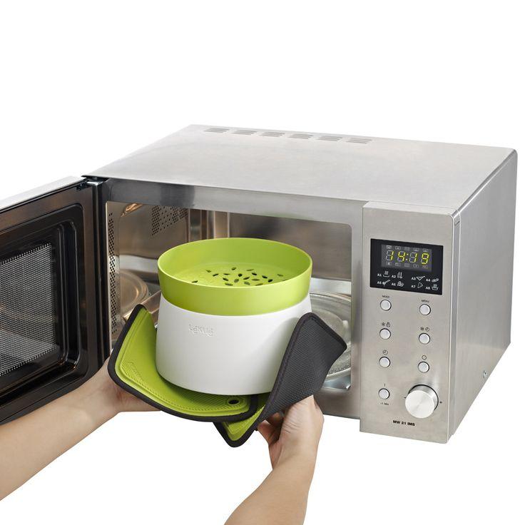 Cocedor de arroz Lékué Rice Cooker - Utensilios, ollas, sartenes... - Vapor - El Corte Inglés - Hogar