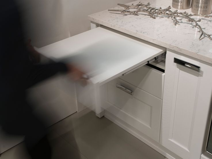 Tavolo Estraibile - Cucine moderne e classiche con proposte salva spazio per arredare la cucina