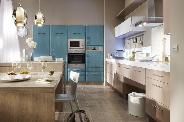 1000 id es sur le th me cuisine lapeyre sur pinterest for Lapeyre cuisine carat
