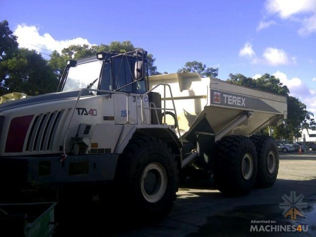 Used Dump Trucks for Sale - http://www.machines4u.com.au/search/Truck-and-Trailers/Dump-Trucks/17/351/