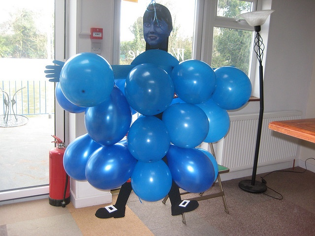 Violet Beauregarde game - Charlie and the Chocolate Factory #RoaldDahl