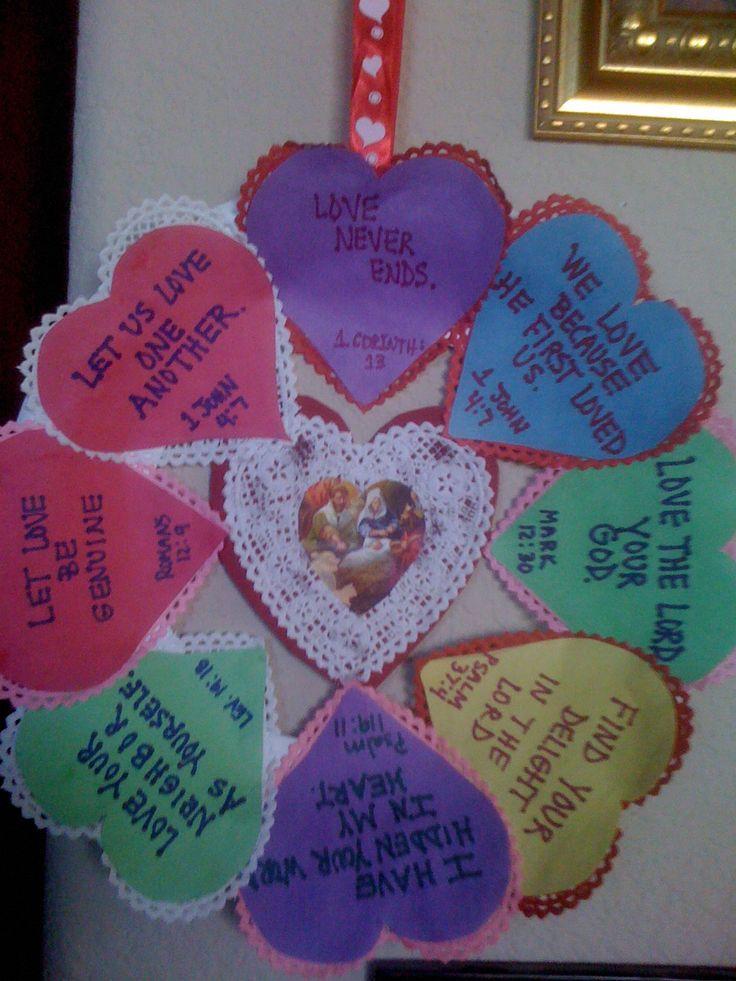 st valentine's name