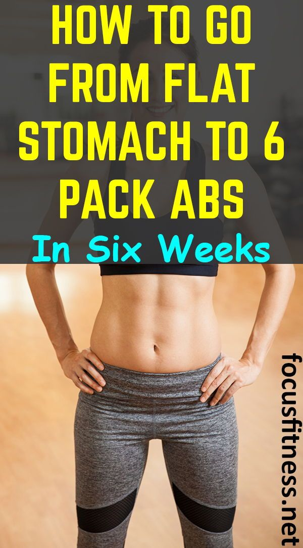 33+ Flat stomach vs six pack ideas in 2021