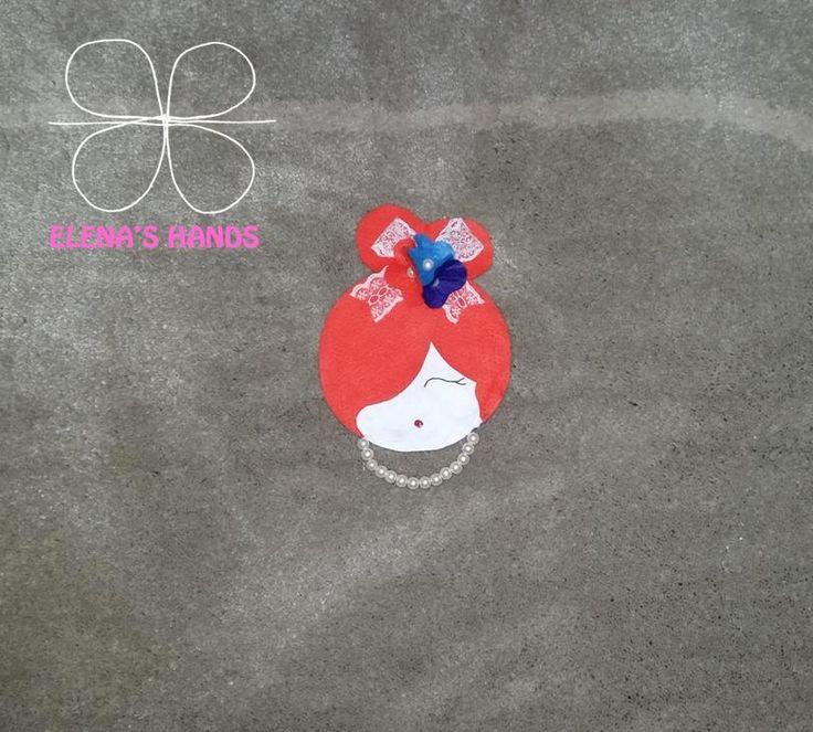 CD/DVD riciclato #handmade #elenashands #riciclo