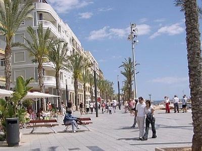 Torrevieja - Costa Blanca Spanje