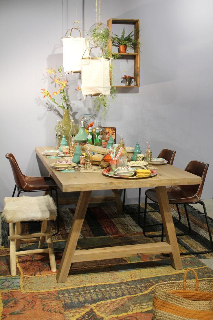 DIY Een mooi gedekte tafel BLOG
