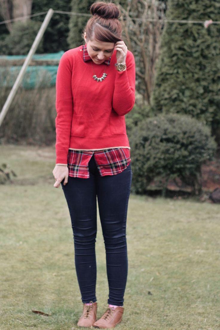 girlnextdoorfashion: UK fashion and style blog: Embracing the Cold