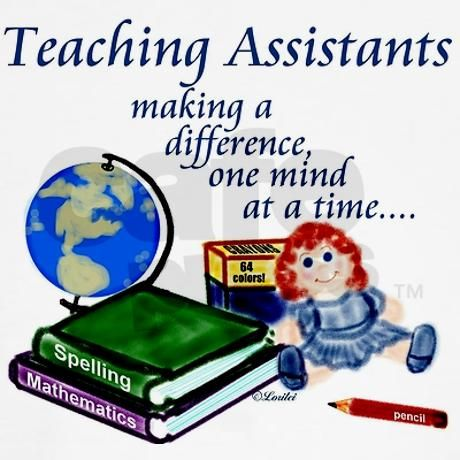 Applying for jobs Teaching Assistant (TA) If you're already ...
