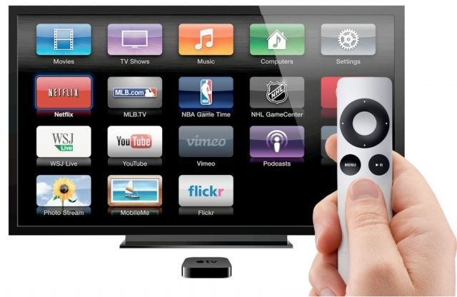 Apple TV Is In Testing For 2014 Launch [Rumor]
