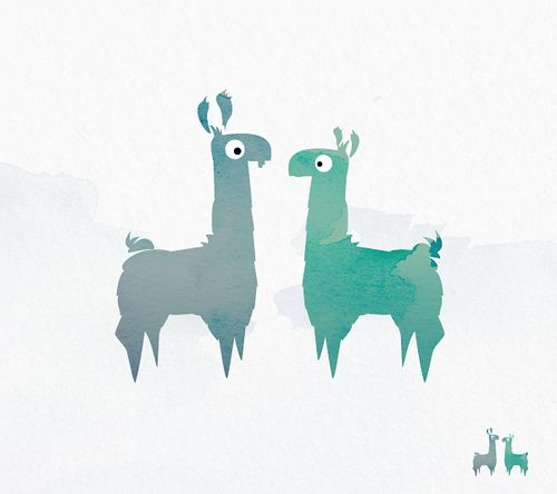 llama drawing - Google Search